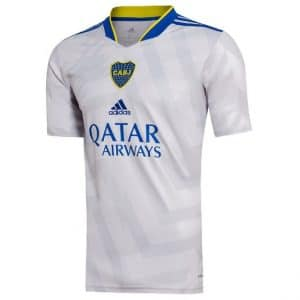 Camisa Oficial Boca Juniors 21/22 Away Torcedor