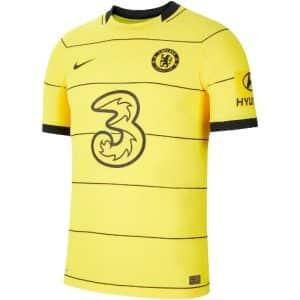 Camisa Oficial Chelsea 21/22 Away Torcedor