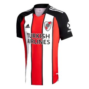 Camisa Oficial River Plate 2021 Third Torcedor