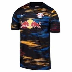 Camisa Oficial RB Leipzig 21/22 Away Torcedor