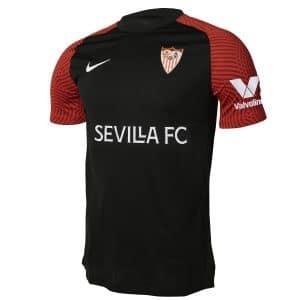 Camisa Oficial Sevilla 21/22 Third Torcedor