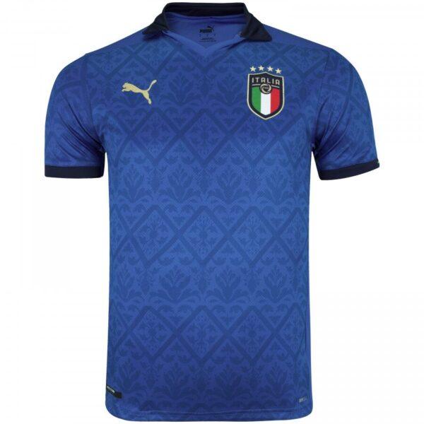 camisa Itália I
