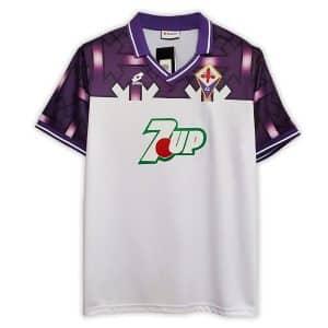 Camisa Retrô Fiorentina 92/93 Away