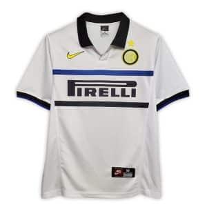 Camisa Retrô Inter de Milão 98/99 Away