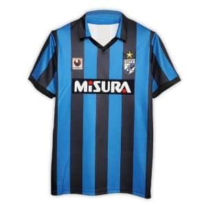 Camisa Retrô Inter de Milão 88/90 Home