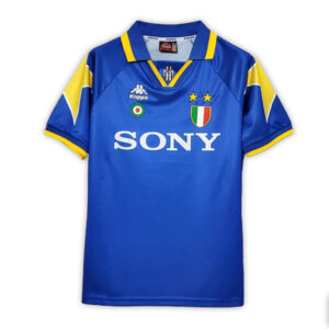 Camisa Retrô Juventus 95/97 Away
