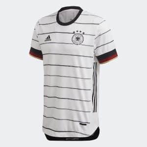 Camisa Oficial Alemanha 2021 Home Torcedor