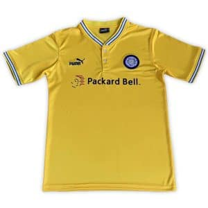 Camisa Retrô Leeds United 96/98 Away