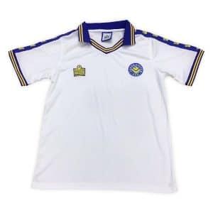 Camisa Retrô Leeds United 1978 Home