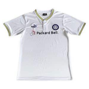 Camisa Retrô Leeds United 96/98 Home