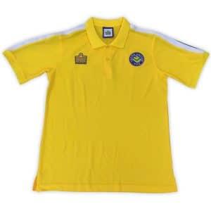 Camisa Retrô Leeds United 1978 Away