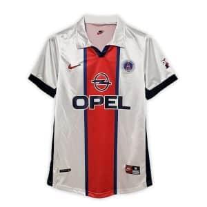 Camisa Retrô PSG 98/99 Away