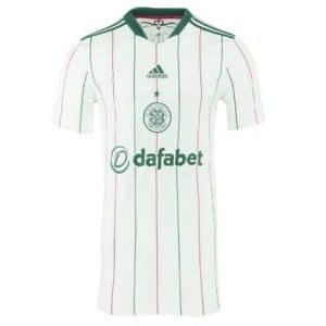 Camisa Oficial Celtic FC 21/22 Third Torcedor
