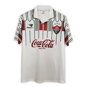 Camisa Retrô Fluminense 89/90 Away