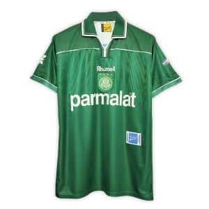 Camisa Retrô Palmeiras Edição 100 anos