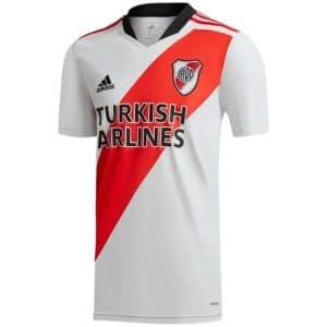Camisa Oficial River Plate 21/22 Home Torcedor