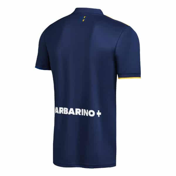 Camisa Oficial Boca Juniors 20/21 IIII Intercontinental Torcedor