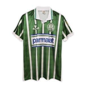 Camisa Retrô Palmeiras 93/94 Home