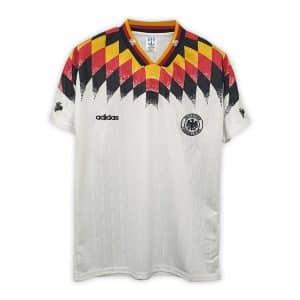 Camisa Retrô Alemanha 1994 Home