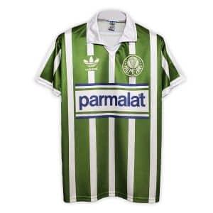 Camisa Retro Palmeiras 92/93 Home