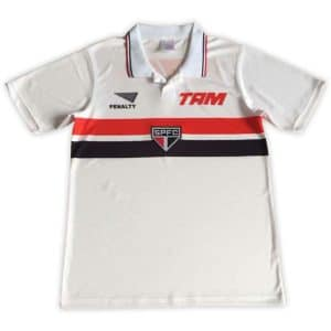 Camisa Retro São Paulo 1993 Home