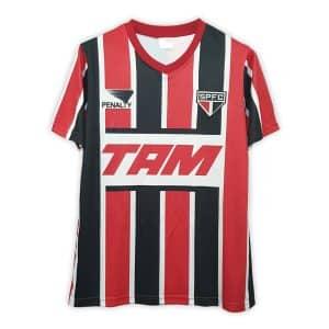 Camisa Retrô São Paulo 1993 Away