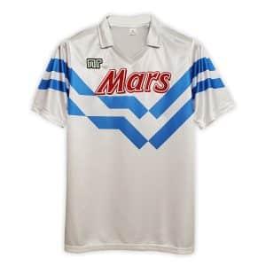 Camisa Retrô Napoli 88/89 Away
