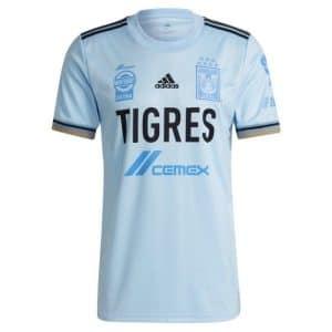 Camisa Oficial Tigres 21/22 Away Torcedor
