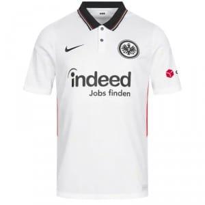 Camisa Oficial Eintracht Frankfurt 20/21 Away Torcedor