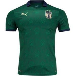 Camisa Oficial Itália 2020 Third Torcedor