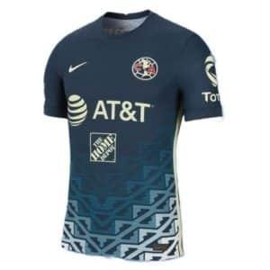 Camisa Oficial Club América 21/22 Away Torcedor