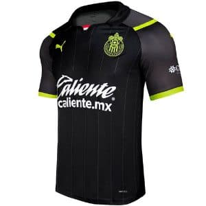Camisa Oficial Chivas Guadalajara 21/22 Away Torcedor