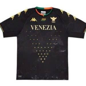 Camisa Oficial Venezia FC 21/22 Home Torcedor