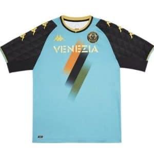 Camisa Oficial Venezia FC 21/22 Third Torcedor